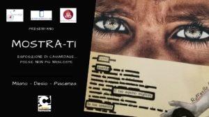 MOSTRA-TI: esposizione di Caviardage…poesie non più nascoste ! – Piacenza