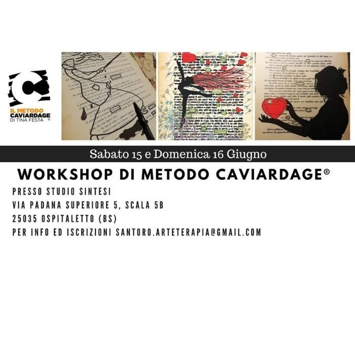 Ospitaletto (Brescia)- Workshop di Metodo Studio SINTESI