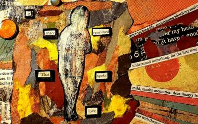 Sandra Tester: trasformare il dolore in poesia. L'intervista.