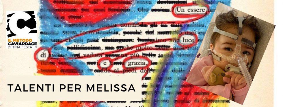 Talenti per Melissa